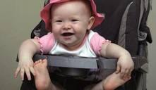 Qué hacer si tu bebé no deja de llorar en un avión