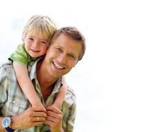 ¿Hasta qué edad puede ser padre un hombre?