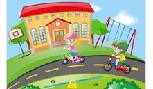¿A qué edad pueden ir los niños solos al colegio?
