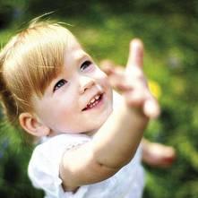 Qué hacer con un niño inseguro