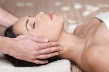 Masajes para aliviar distintos trastornos del embarazo