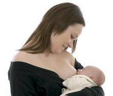 Lactancia materna para madres primerizas
