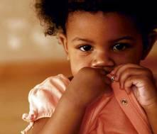 ¿Qué hacer con un niño tímido?
