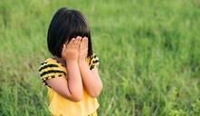 Mi hijo llora por todo