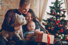 Regalos de navidad más adecuados para bebés
