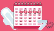¿Cómo hablar con mi hija de la primera menstruación?
