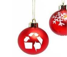 Vive una Navidad más ecológica