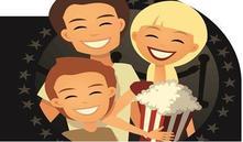 ¿Hasta qué edad no pagan los niños en el cine?