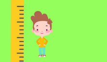 ¿Qué es la edad ósea en los niños?