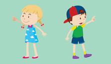 ¿Qué es la lateralidad en los niños?