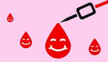 ¿Por qué mi hijo no tiene el mismo tipo de sangre?