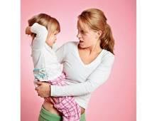 Cómo actuar ante niños desobedientes