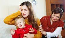 ¿Cómo hacer para que los niños dejen de llorar? 10 consejos útiles
