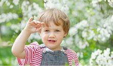 Pectus excavatum en niños