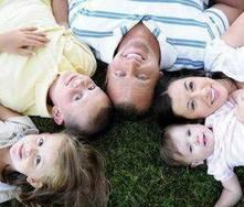 La evolución de las familias numerosas
