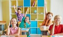 ¿Cómo enseñar los colores a los niños?