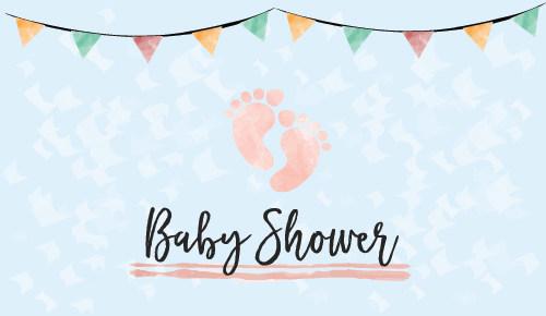 f82ed54a7 ¿En qué semana del embarazo se recomienda hacer el Baby Shower