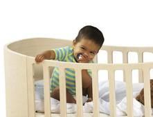¿Cómo dormir al bebé?