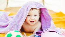 Cómo cuidar a un bebé con tos