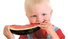 Qué puede comer un niño con gastroenteritis