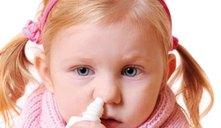 ¿Qué puede comer un niño resfriado?