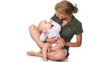 ¿Sabías que los hijos nacidos de madres mayores son mejores?
