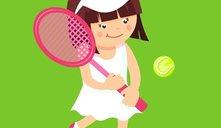 Síntomas y tratamiento del codo de tenista o epicondilitis lateral