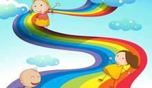 ¿Qué son los bebés arcoíris?