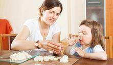 12 beneficios de jugar con plastilina