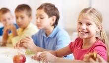 ¿Qué puede comer un niño estreñido?