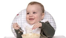 ¿Cuándo empezar con los cereales para el bebé?