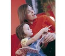 Cómo fomentar la lectura en tus hijos