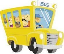 El autobús del cole, en regla
