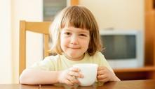 ¿Qué puede comer un niño de 24 meses?