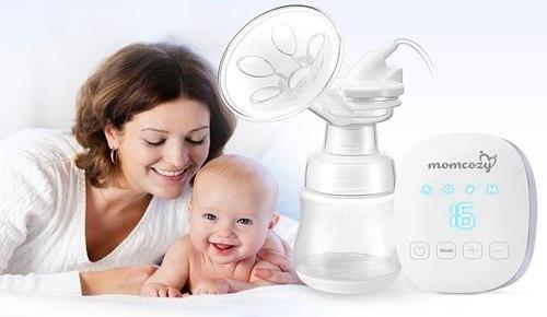 4 regalos imprescindibles de la marca Momcozy que toda mamá necesita