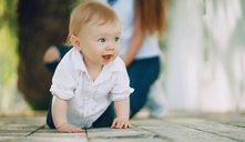 Los mejores ejercicios de estimulación conforme a la edad del bebé