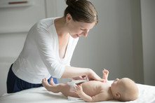 ¿Cuándo empezar con las rutinas para el bebé?