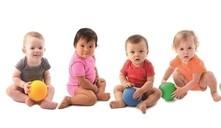 Cómo ayudar a mi bebé a desarrollar su inteligencia