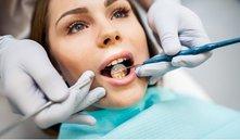 Estoy amamantando, ¿puedo ir al dentista?