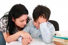 ¿Cómo ayudar a mi hijo a estudiar?