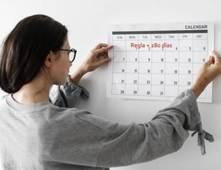 Calcular fecha parto por dia de concepcion