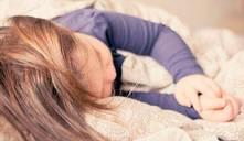 ¿Por qué los niños hablan dormidos?