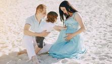 Altas temperaturas y embarazo, problemas y consejos