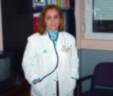 Dra. Gloria Pinel
