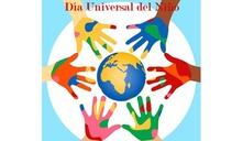 20 de noviembre, Día Universal del Niño