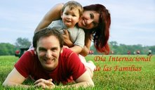 15 de mayo, día internacional de las familias