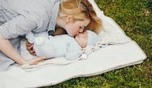 ¿Por qué los bebés huelen tan bien?