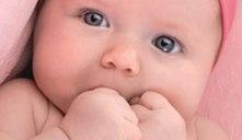 b3af91cef Por qué los bebés mueven mucho las manos? - TodoPapás