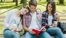 ¿Cómo ayudar a mi hijo a hacer amigos?