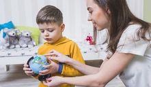 Cómo ayudar a tu hijo a saber portarse bien